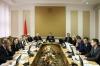 Заседание рабочей группы по подготовке к рассмотрению во втором чтении проекта Закона Республики Беларусь «О защите персональных данных».
